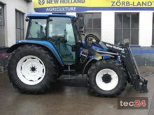 2009 New Holland T 5060