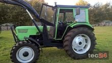 Used 1976 Deutz-Fahr