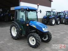 Used 2014 Holland T