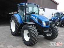 2016 New Holland T 5.115 Dual C