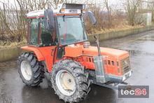 Used 1997 Carraro Tr