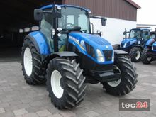 2015 New Holland T 5.95 Dual Co