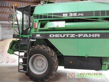 Used 1988 Deutz-Fahr