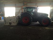Used 2013 Fendt 939