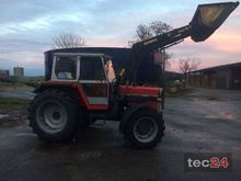 1985 Massey Ferguson 294 AS