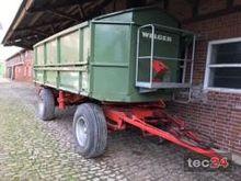 1989 Welger DK280