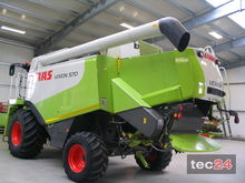 Used 2004 Claas Lexi