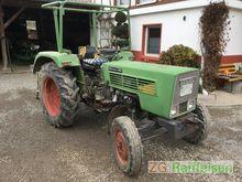 Used Fendt Farmer 20