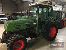 Used 2006 Fendt 209