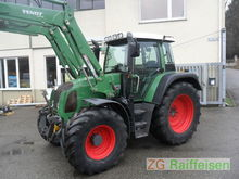 Used 2009 Fendt 415