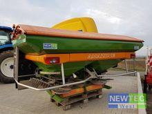 Used Amazone ZA-V 17