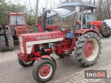 Used 1972 Case IH 42