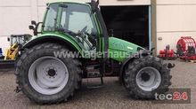 Used 1996 Deutz-Fahr