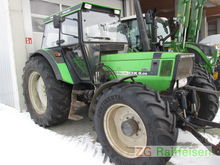 Used 1989 Deutz-Fahr