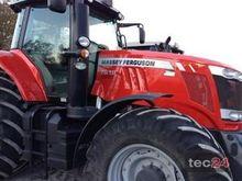 2012 Massey Ferguson MF 7619 Dy