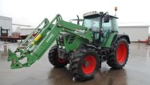 Used 2011 Fendt 312
