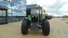 Used 1982 Fendt FEND
