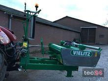 2015 Vielitz FW 160 DP Auto - F