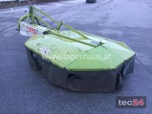 Used 1995 Claas CORT