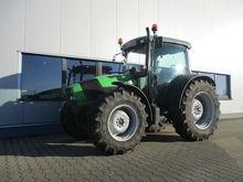 2010 Deutz-Fahr Agrofarm 410