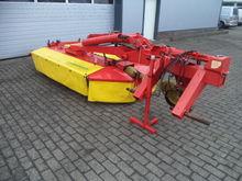 Used Pöttinger EUROC