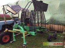 2000 Deutz-Fahr Swatmaster 4621