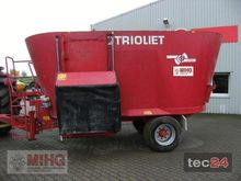 Used 2013 Trioliet S