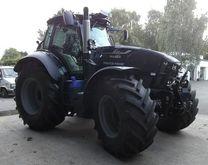 2015 Deutz-Fahr Agrotron 7250