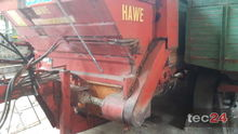 1991 Hawe FDW8TES