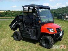 Used 2014 Kioti XS 1