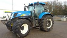 2010 New Holland T 7050