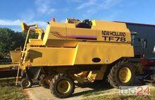 2000 New Holland TF 78
