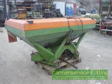 Used Amazone ZA-U 15