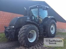 Used 2014 Valtra S35