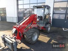 Used 2015 Weidemann