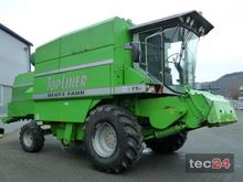 Used 1995 Deutz-Fahr