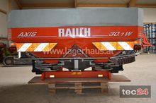 Used 2010 Rauch 30.1
