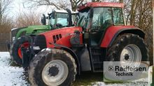 Used 2003 Case IH Ca