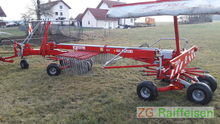 Used 2006 Stoll R 14