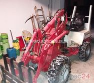 Used Weidemann 1245