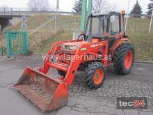 Used 1988 Kubota L 2