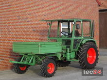 Used 1975 Fendt Fend