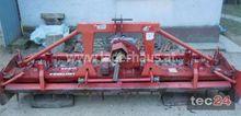 Used Lely TERRA 300-
