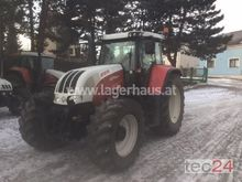 Used 2003 Steyr CVT