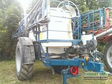 Used 2007 Fendt 933