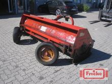 Used 2003 Rabe Fire