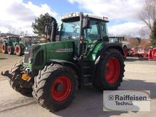 Used 2007 Fendt 414