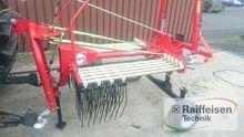 Used Fella TS 391 DN