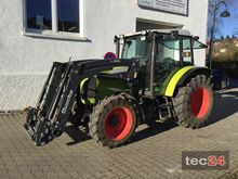 2005 Claas Celtis 426 RC