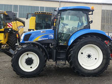 Used 2012 Holland T